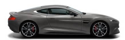 Trivett Aston Martin Showroom Aston Martin
