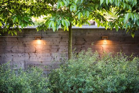 Hardscaping 101 Outdoor Wall Lights Gardenista Garden Wall Lighting Ideas