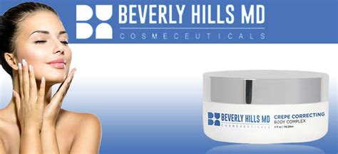 is beverly hills crepey skin cream a scam correcting cream crepe beverly hills reviews foto bugil