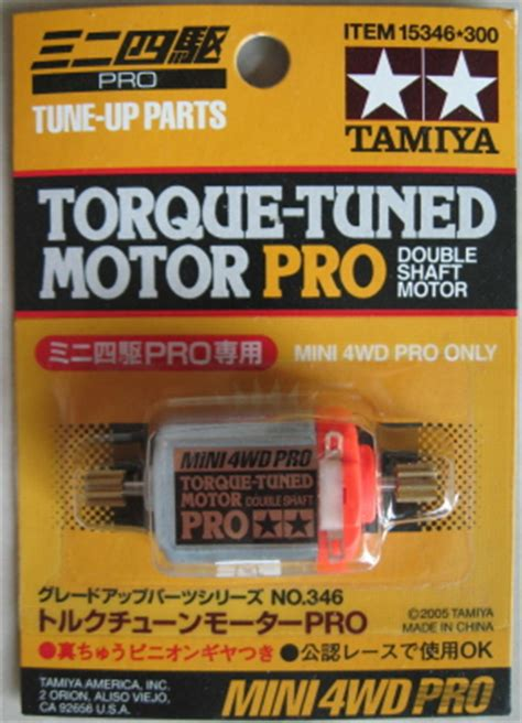 Dinamo Tamiya Torque Tuned 2 Motor Pro Tamiya Rpm 12200 14400rmin vellrip tamiya mini 4wd pro torque tuned motor pro 15346 rpm at proper voltage and load 12