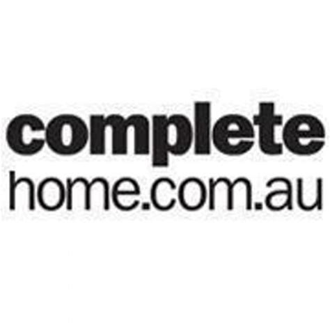 complete home completehome