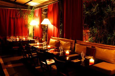 Le Comptoir Marrakech by Comptoir Darna Restaurant Bar Cool Restaurant And Bar
