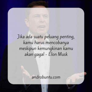 kata kata mutiara bijak  tokoh teknologi dunia