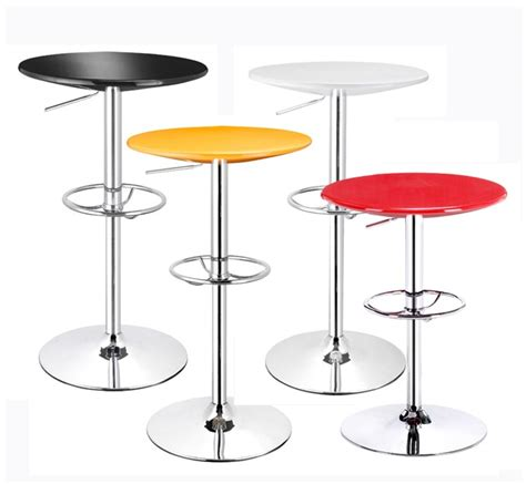 Modern Bar Table Contemporary Modern Furniture Bar Table Home Furniture Stock