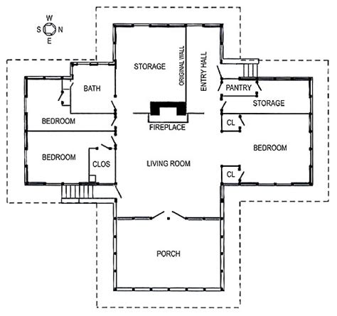 frank lloyd wright floor plan frank lloyd wright