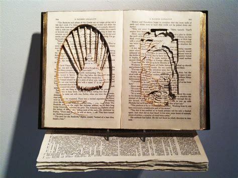 manipulated books emu school of design