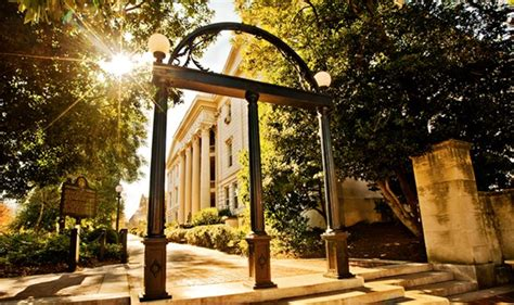 Uga Early Essay by 10 Facts About Of Admitsee