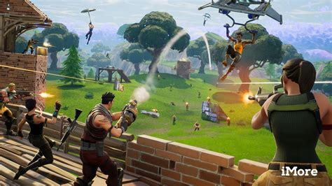 what fortnite to fortnite everything you need to imore