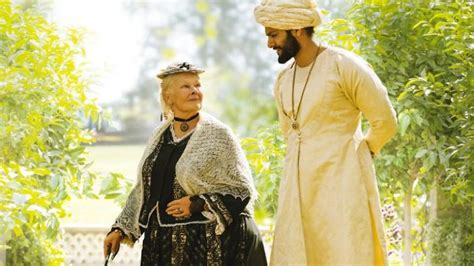 film queen and abdul watch victoria and abdul an unusual friendship