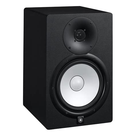 Yamaha Studio Monitor Speaker Hs 8i Hs8i Hs 8i hs series overview speakers professional audio