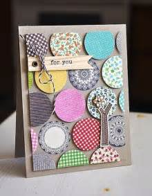 Handmade Birthday Cards - handmade birthday cards for someone special trendy mods