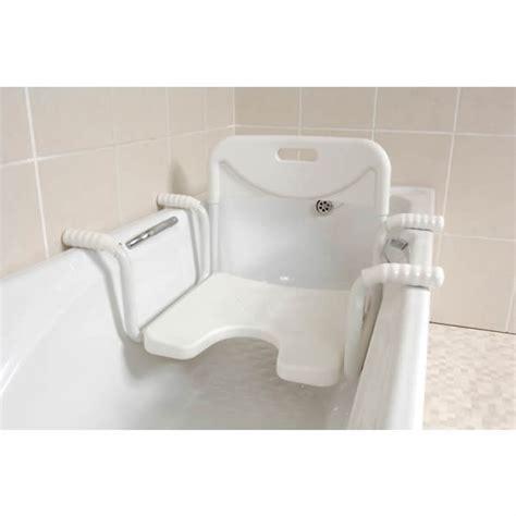sedile per vasca da bagno per disabili sedile sospeso per la vasca da bagno sedili da vasca