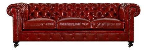 compare the kensington wessex and other tufted leather