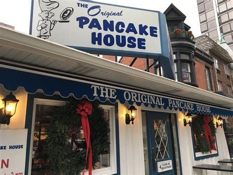 The Original Pancake House Chicago Il by Strawberry Crepes Picture Of Original Pancake House Chicago Tripadvisor