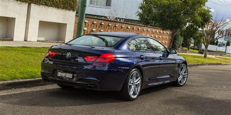 Bmw 650i 2015 by 2015 Bmw 650i Gran Coupe Review Caradvice