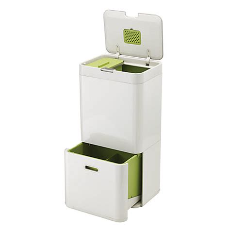 Kitchen Design Homebase buy joseph joseph intelligent waste separation amp recycling