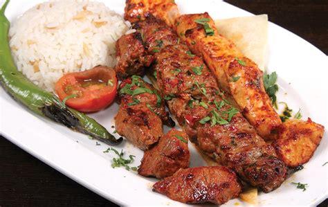 Ottoman Kebab by Menu Efes Restaurant