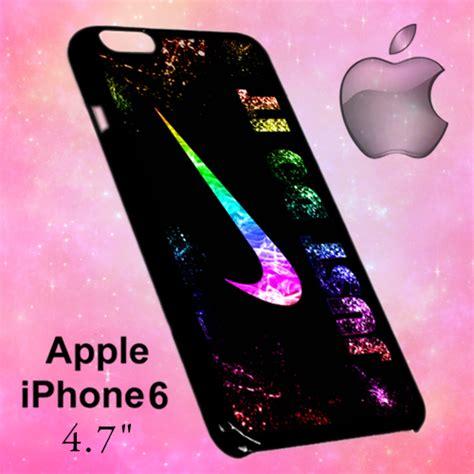 Iphone 6 6s Just Do It Nike Hardcase image gallery ipod 6 cases nike