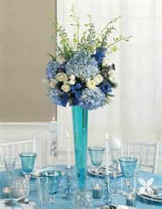 Blue Centerpieces Blue Centerpiece Bw107 21 Phoenix Weddings Amp Wedding Planner Florist