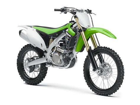 2014 motocross bikes 2014 kawasaki kx450f announced dirt bike magazine