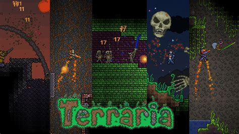 terraria wallpaper hd 1920x1080 terraria full hd wallpaper and background image