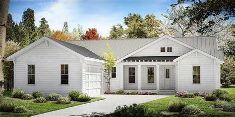 story farmhouse plan ge architectural designs