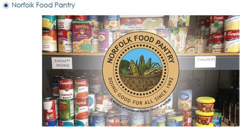 Emmanuel Food Pantry by Norfolk Food Pantry Emmanuel Baptist Church