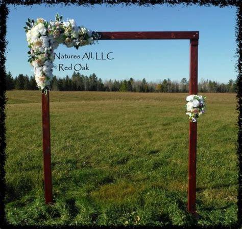 Wedding Arch Ideas Outdoor Weddings by Rustic Outdoor Wedding Ideas Country Wedding Decor Rustic