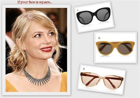 hairstyles square face glasses 31 best images about square face shape on pinterest oval