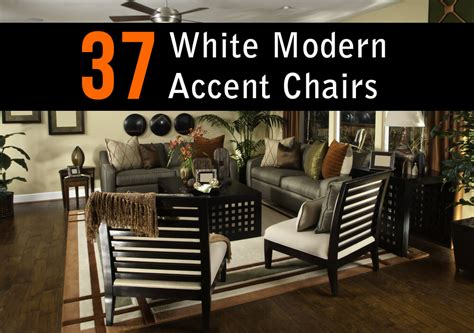 accent chairs for the living 37 white modern accent chairs for the living room