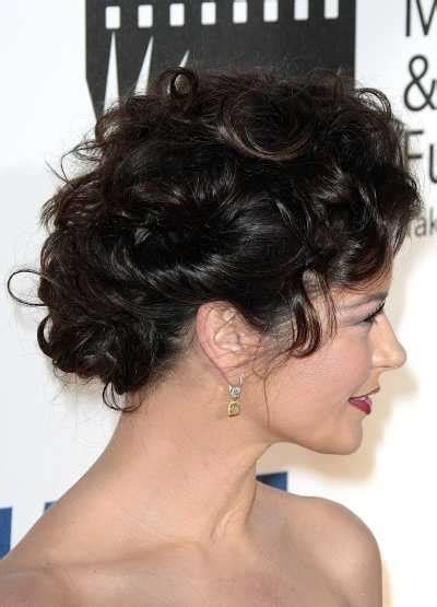 curly haircuts chicago 191 best catherine zeta jones images on pinterest
