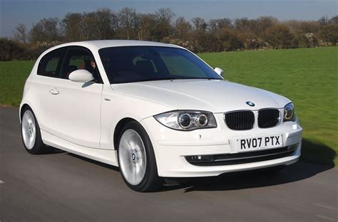 Bmw 1 Series Diesel Problems by Bmw 1 Series 2004 Car Review Honest