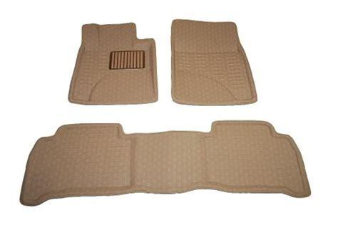 lexus rx330 rx350 rx400 custom fit rubber floor mats 2010