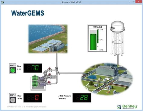 bentley water gems bentley announces forthcoming releases of watercad and