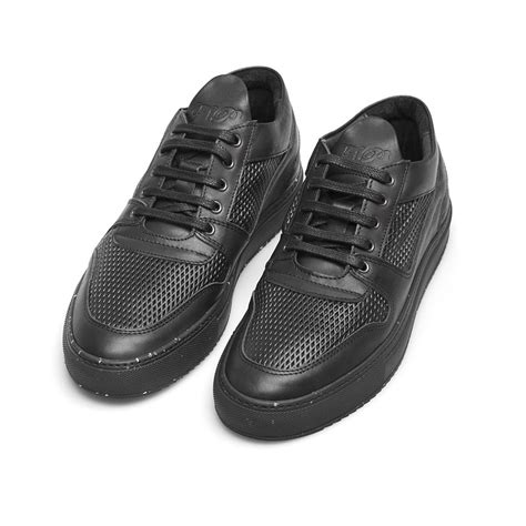 3m sneakers filling pieces black ultra low transformed 3m sneakers in