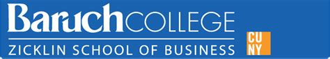 Zicklin School Of Business Tuition Mba by Dean S Newsletter Zicklin School Of Business