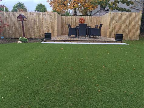 artificial grass company residential gardens artificial
