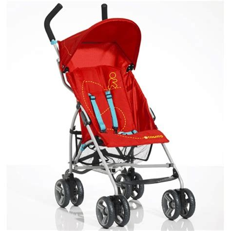 Mainan Bayi Mainan Stroller Stroller Tiny Bunny cosatto dixie sport stroller with free cover 2009 review compare prices buy