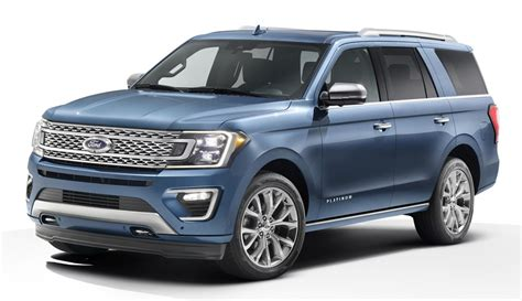 official 2018 ford expedition