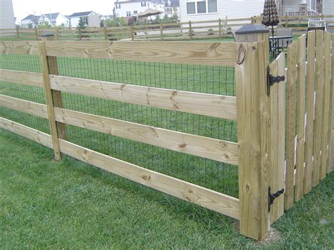 landscaping pool split rail fence drawing split rail