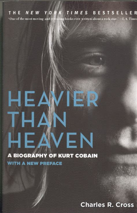 heavier than heaven biography kurt cobain pdf 20 books every seattleite should read seattle met