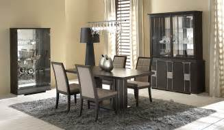 Modern Dining Room Sets real idea of modern dining sets with wooden table also chairs on