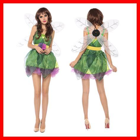Kostum Tingkerbell 1 tinkerbell peri kostum beli murah tinkerbell peri kostum