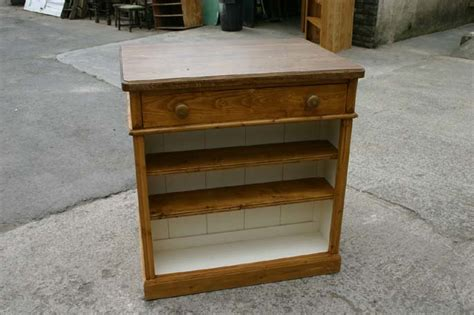 bloombety free standing kitchen island pine furniture the ministry of pine antique pine furniture and free