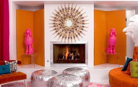 orange and pink bedroom ideas pink and orange living room design ideas pictures
