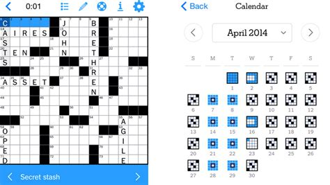 easy crossword puzzles for ipad 20 best puzzle games for the ipad tabtimes