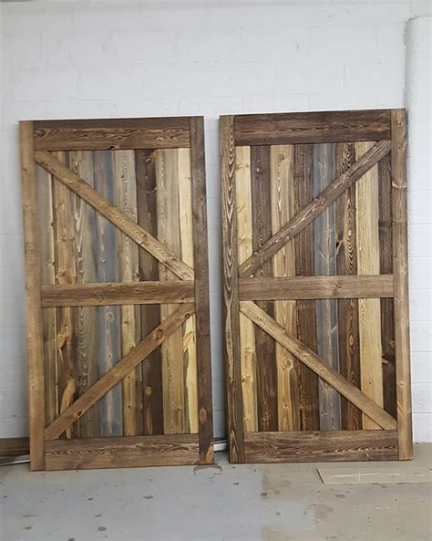 tongue and groove reclaimed barnwood on a kitchen island distressed reclaimed barn wood look for your walls and