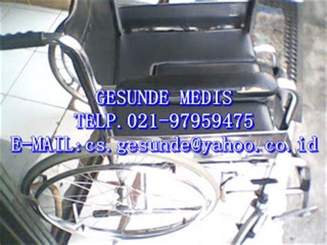 Kursi Roda Bekas Di Jakarta jual kursi roda second 2 in 1 dengan harga murah untuk