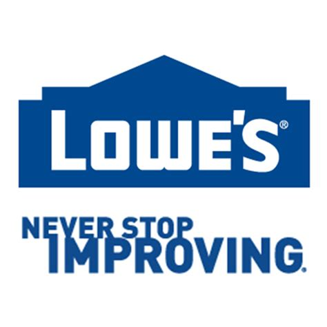 lowe s home improvement sponsors michael feger