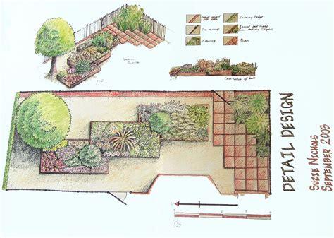 design a garden layout 16 simple garden design plans ideas small garden design